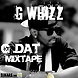 G Whizz   G Dat Mixtape [Mix by DJ Kaas   May 2013].mp3
