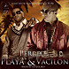 Julio Voltio Ft. engo Flow - Perreo, Playa &amp; Bacilon (Prod. By Dj Goldo).mp3