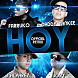 Farruko Ft J Alvarez, Jory & Daddy Yankee - Hoy (Official Remix).mp3