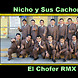 Nicho y Sus Cachorros   El Chofer RMX Deejay Hendir (105bpm).mp3