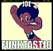 The J.B. FunkStep by Joe Funktastic