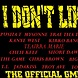 I Don't Like (Megamix) ft Pusha T, Mysonne, Trae Tha Truth, Kanye West, Kirko Bangz, Teairra Mari, Short Dawg, The Game, Chris Brown, Big Sean, T.I., Jadakiss, Troy Ave & Torch
