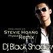 Stevie Hoang   Physical   Dj Black Shadow Rnb Remix   2012