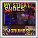 djcruMbs My Sticky Shoes Mix