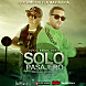 Lui G 21 Plus Ft Jory   Solo Pasajero (By Jose Pauta) (WwW.DeLaPauta.Com)