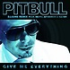 Give Me Everything (DJJUNE House Remix) Pitbull Ft. Neyo