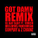 Got Damn Remix (Dirty) Dj Kayslay feat.Torch,Busta Rhymes,French Montana,GunPlay &amp; 2Chainz.mp3
