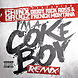 Chinx Drugz Ft. French Montana Rick Ross Diddy Im A Coke Boy Instrumental Prod. By Harry Fraud
