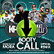Montana y Mora Feat. Khriz, Divino, Guelo Star &amp; Voltio - Booty Call (Official Remix) (Prod.By DJ Barbosa &amp; Jexel)(www.fulldatwo.tk).mp3