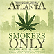 Atlanta Smokers Only Killer Mike Rittz Lil Scrappy Pill Scotty Slim Calhoun Kyle Lucas Runway Richy Back Bone C Bone Cory Mo TrackkSounds