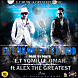 E.T Yomille Omar Feat. Alex ''The Greates'' - En Una Nube De Humo (Prod. By Poker) [Las Potencias Del Genero] [Www.ElGenero.Com].mp3
