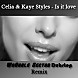 Celia & Kaye Styles   Is it love [WoOoble Sector Dubstep Remix]