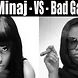 Nicki Minaj vs BadGal Bambi 2010