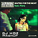 Armin van Buuren (f. Fiora) - Waiting For The Night (DJ Hoz Mashup).mp3