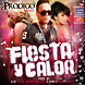 Prodigo   Fiesta y Calor ( Prod by Chino G & Aldo )