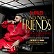 DJ Khaled Ft. Drake, Rick Ross & Lil Wayne   No New Friends (CDQ)