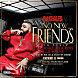 No New Friends (Feat. Drake, Rick Ross, & Lil Wayne)