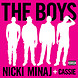 Nick Minaj ft Cassie   The Boys.mp3