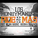D&O 'Los Money Makers' - Pide Mas (Prod. by Mr. Greenz, Nixon, & Sequence).mp3
