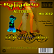 Bailando Alteredo Mix 2012 (Banda Alterada)  Dj Blue Boy