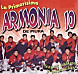 Armonia 10   Mi Mundo Sin Ella [ LiVe ] [ By CesarChris710 ].mp3