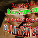 MASHALLAH [ EK THA TIGER ] DJ BASSE POWER BEATS MIX ~ DJ ImRaN SOLAPUR