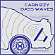Carnizzy  Bass Waves