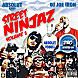 STREET NINJAZ MIXTAPE Vol. 1 (Hosted by JIRO)