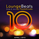 Lounge Beats 10 by Paulo Arruda