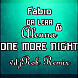 Fabio Da Lera feat. Alenna   One More Night (vdjRob Remix)