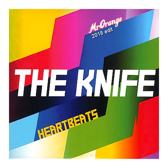 the knife heartbeats mp3
