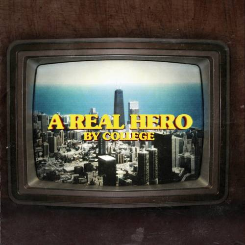 college a real hero ep