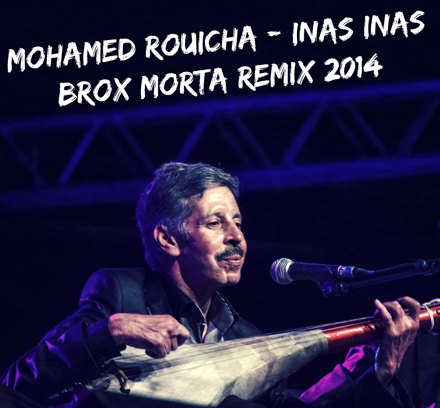 mohamed rouicha inas inas