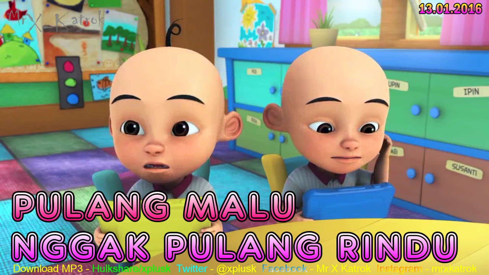 Upin Ipin - Free downloads and reviews - CNET Download.com