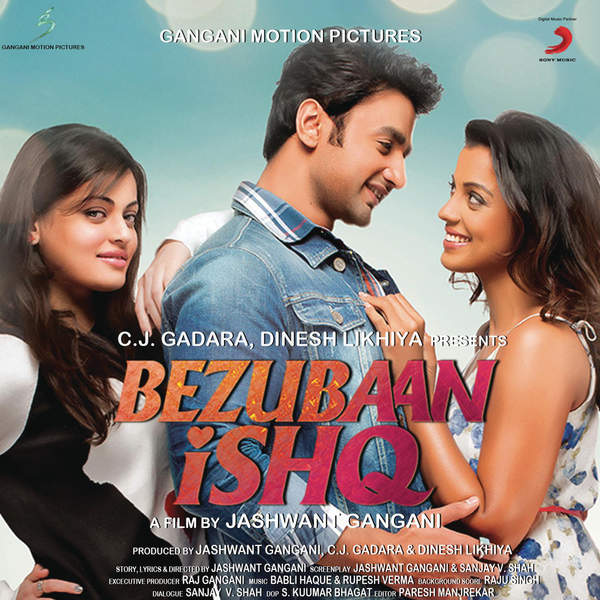 Download latest bollywood mp3 songs and music: bezubaan ishq movie.
