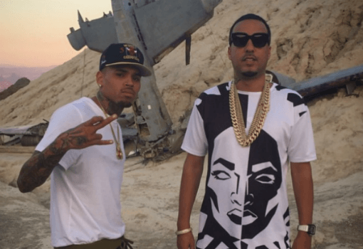 Chris brown ft french montana moses mp3 download