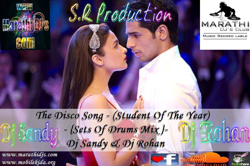 The disco video song student of the year download