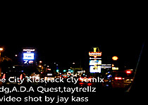 rack city remix(dope city kids)