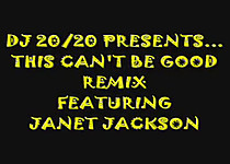 21 - This Can't Be Good - A DJ 20-20 Blend-Messiah Remix (This Can't Be Good)