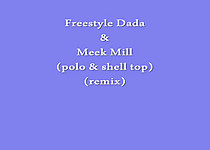 freestyle dada (polo and shell tops freestyle)