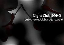 Night Club SOHO Lubichowo@I Love House Music