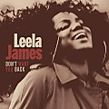 Leela James - Don't Want You Back
